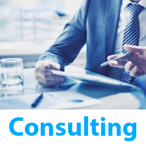 Consulting-home